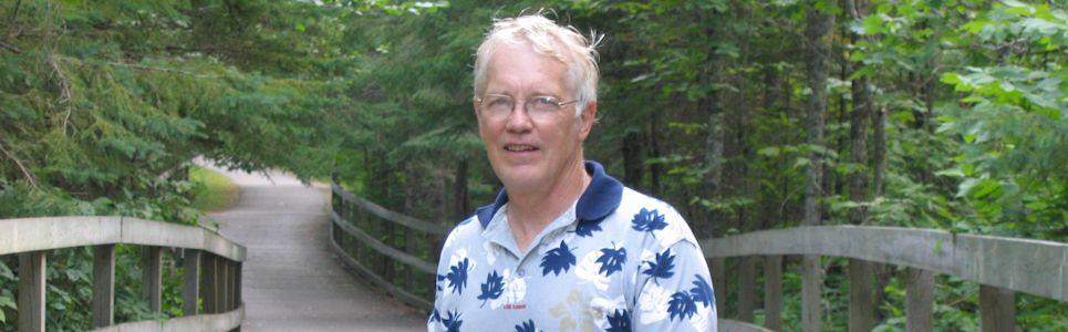 John Eggers Slide 1